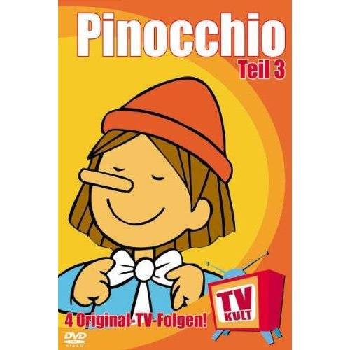 - TV Kult - Pinocchio - Teil 3 - Preis vom 12.05.2021 04:50:50 h