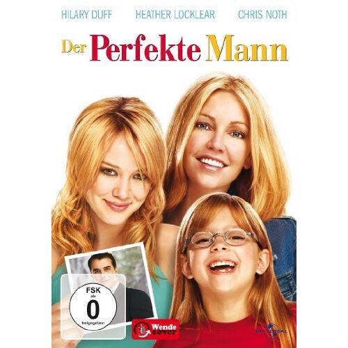 Mark Rosman - Der perfekte Mann - Preis vom 20.10.2020 04:55:35 h