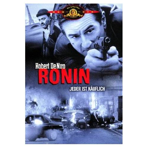 John Frankenheimer - Ronin - Preis vom 20.10.2020 04:55:35 h