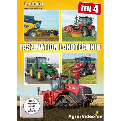 - Faszination Landtechnik - Teil 4 - Preis vom 11.05.2021 04:49:30 h