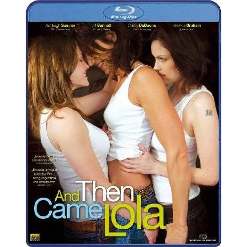Ellen Seidler - And then came Lola (OmU) [Blu-ray] - Preis vom 15.01.2021 06:07:28 h