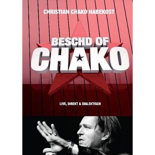 - Christian Chako Habekost: Beschd of Chako - Preis vom 18.04.2021 04:52:10 h
