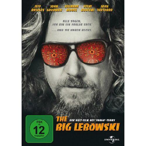 Joel Coen - The Big Lebowski - Preis vom 16.04.2021 04:54:32 h
