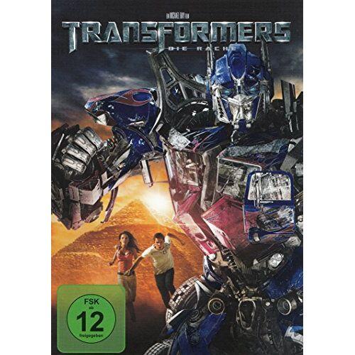 Michael Bay - Transformers - Die Rache - Preis vom 05.09.2020 04:49:05 h