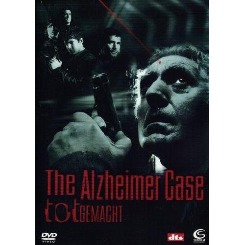 Erik Van Looy - The Alzheimer Case - totgemacht - Preis vom 15.05.2021 04:43:31 h