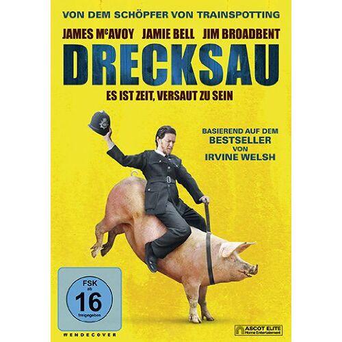Jon S. Baird - Drecksau - Preis vom 12.04.2021 04:50:28 h