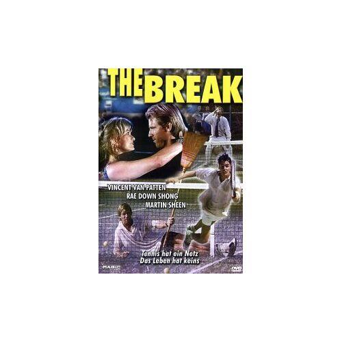 Lee H. Katzin - The Break - Preis vom 25.01.2021 05:57:21 h