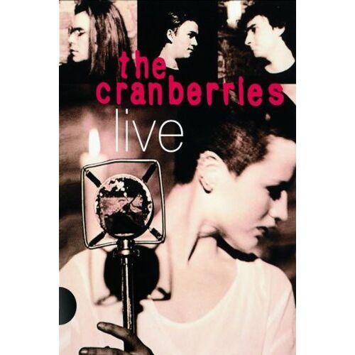 Cranberries - The Cranberries - Live slidepack - Preis vom 15.05.2021 04:43:31 h
