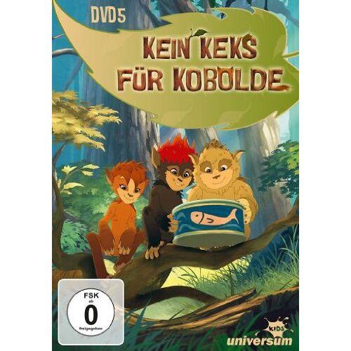 Alex Stadermann - Kein Keks für Kobolde, DVD 5 - Preis vom 06.05.2021 04:54:26 h