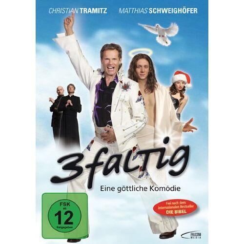 Christian Tramitz - 3faltig - Preis vom 07.03.2021 06:00:26 h
