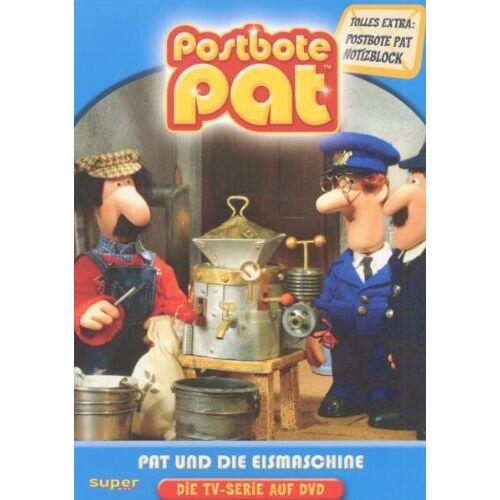 Taylor Postbote Pat - Eismaschine (1) - Preis vom 23.01.2021 06:00:26 h