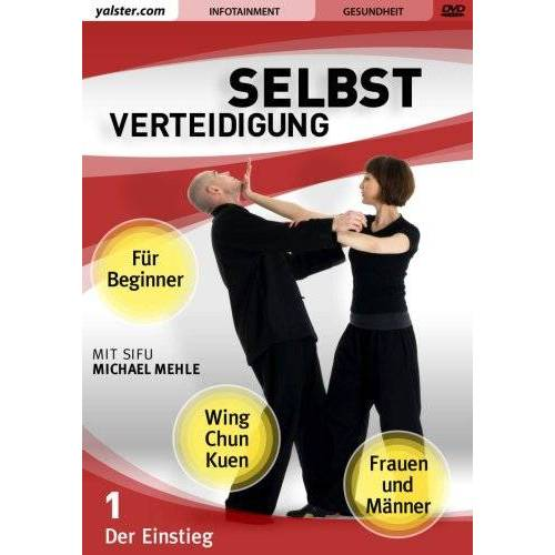 - Selbstverteidigung - Folge 1: Der Einstieg - Preis vom 20.10.2020 04:55:35 h