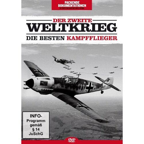 - Der Zweite Weltkrieg: Die besten Kampfflieger - Preis vom 05.03.2021 05:56:49 h