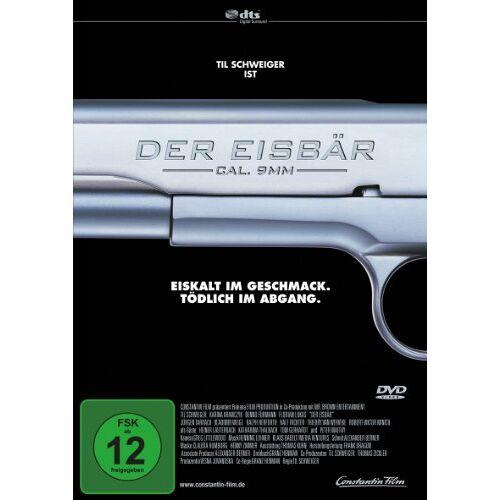 Til Schweiger - Der Eisbär - Preis vom 20.10.2020 04:55:35 h
