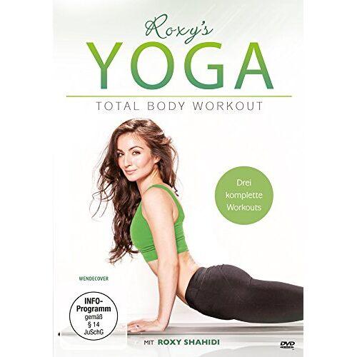 - Roxy's Yoga Total Body Workout - Preis vom 27.07.2020 05:02:37 h