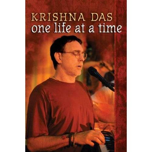 Krishna Das - One Live At A Time - Preis vom 18.04.2021 04:52:10 h