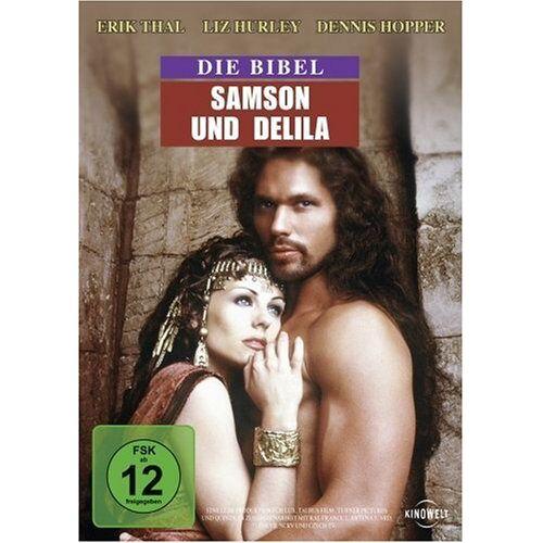 Nicolas Roeg - Die Bibel: Samson und Delila - Preis vom 24.02.2021 06:00:20 h