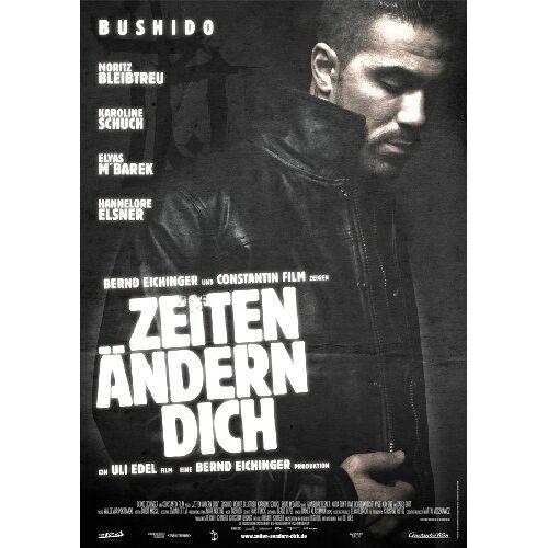 Bernd Eichinger - Zeiten ändern dich [Blu-ray] - Preis vom 03.12.2020 05:57:36 h