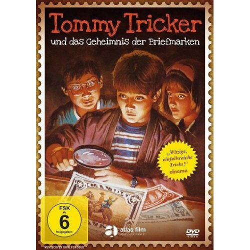 Michael Rubbo - Tommy Tricker und das Geheimnis der Briefmarken - Preis vom 20.10.2020 04:55:35 h