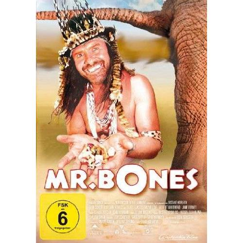 Leon Schuster - Mr. Bones - Preis vom 17.05.2020 05:01:12 h