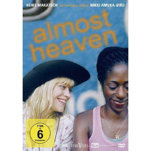 Heike Makatsch - Almost Heaven - Preis vom 16.04.2021 04:54:32 h