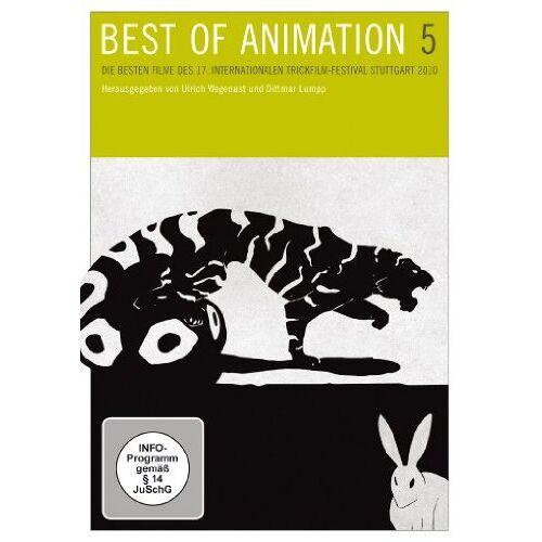 - Best of Animation 5 - Preis vom 16.01.2020 05:56:39 h