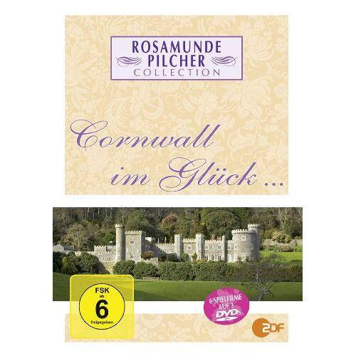 Rosamunde Pilcher - Rosamunde Pilcher Collection 7 (3 DVDs) - Preis vom 20.10.2020 04:55:35 h