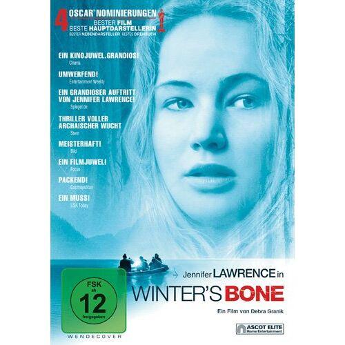 Debra Granik - Winter's Bone - Preis vom 28.02.2021 06:03:40 h