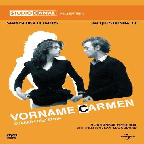 Maruschka Detmers - Vorname Carmen - Preis vom 06.09.2020 04:54:28 h