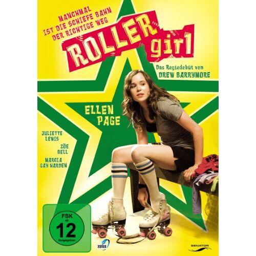 Drew Barrymore - Roller Girl - Preis vom 20.10.2020 04:55:35 h