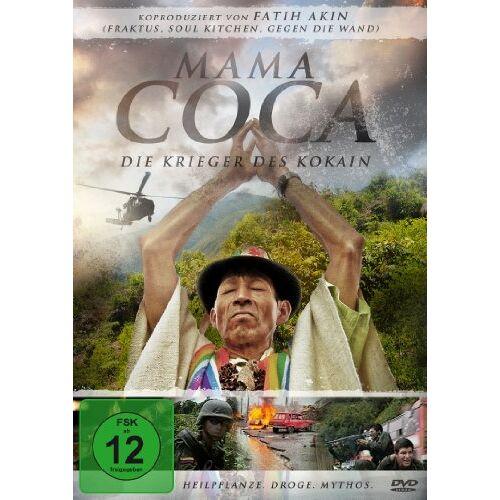 Suzan Sekerci - Mama Coca - Die Krieger des Kokain - Preis vom 04.09.2020 04:54:27 h