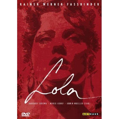 Barbara Sukowa - Lola - Preis vom 02.12.2020 06:00:01 h