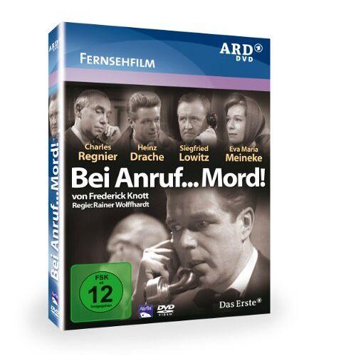 Heinz Drache - Bei Anruf... Mord! - Preis vom 20.10.2020 04:55:35 h