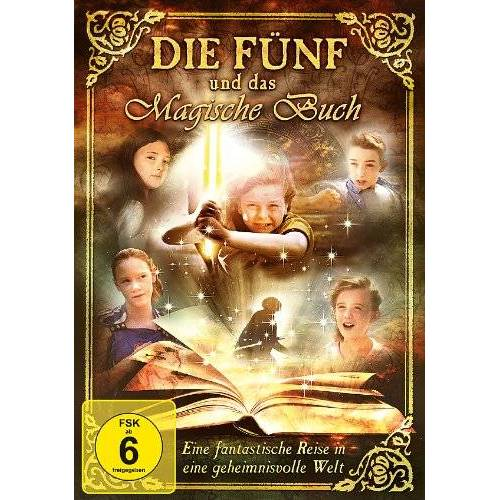 Madisen Beaty - Die Fünf und das magische Buch - Preis vom 20.10.2020 04:55:35 h