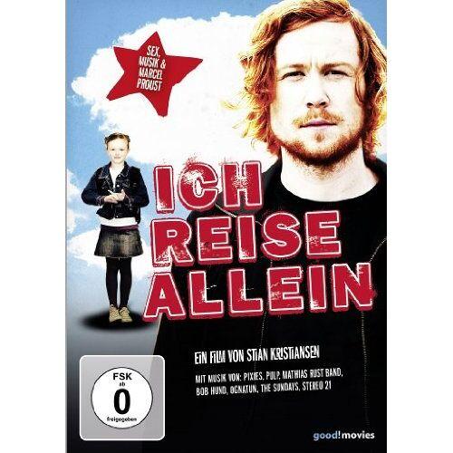Stian Kristiansen - Ich reise allein - Preis vom 16.04.2021 04:54:32 h