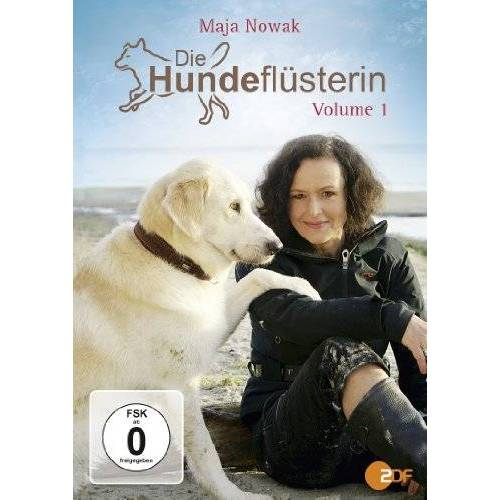 Maja Nowak - Die Hundeflüsterin, Volume 1 - Preis vom 06.09.2020 04:54:28 h