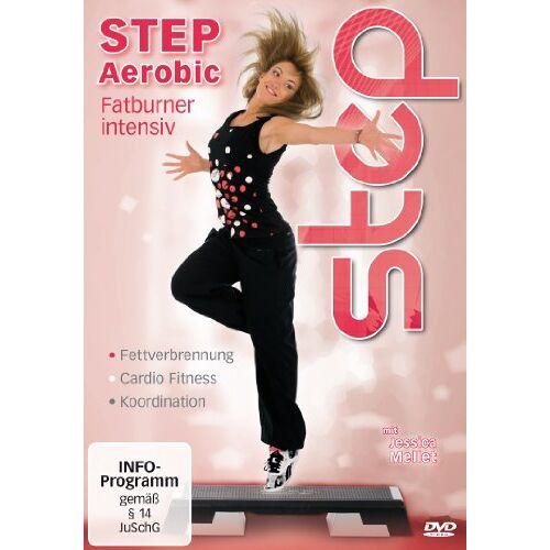- Step Aerobic - Fatburner Intensiv - Preis vom 08.05.2021 04:52:27 h
