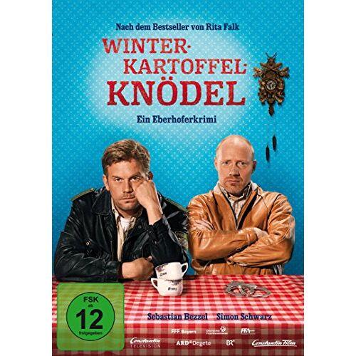 Sebastian Bezzel - Winterkartoffelknödel - Preis vom 05.09.2020 04:49:05 h
