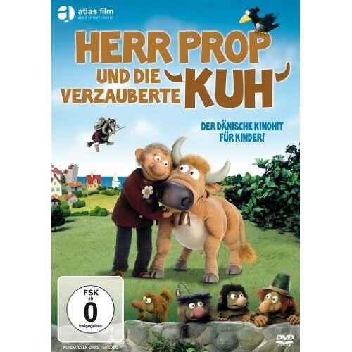 Per Fly - Herr Prop und die verzauberte Kuh - Preis vom 08.05.2021 04:52:27 h