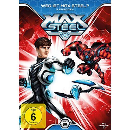 - Max Steel, Vol. 2 - Wer ist Max Steel - Preis vom 24.02.2021 06:00:20 h