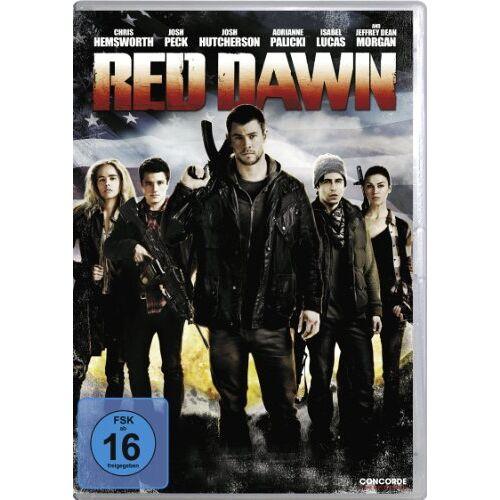 Dan Bradley - Red Dawn - Preis vom 06.03.2021 05:55:44 h