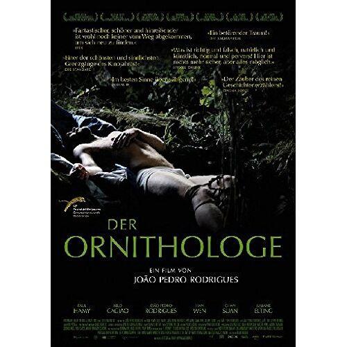 Rodrigues, Joao Pedro - Der Ornithologe (OmU) - Preis vom 14.04.2021 04:53:30 h