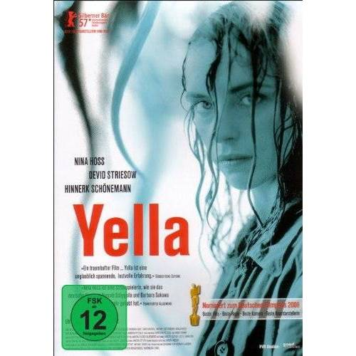 Christian Petzold - Yella - Preis vom 20.10.2020 04:55:35 h