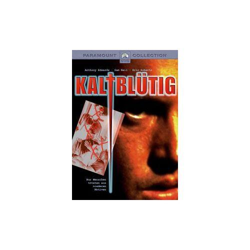Jonathan Kaplan - Kaltblütig - Preis vom 06.05.2021 04:54:26 h