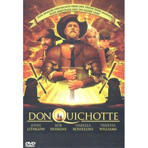 Peter Yates - Don Quichotte - Preis vom 03.05.2021 04:57:00 h