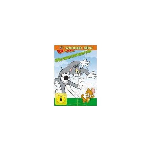 Chuck Jones - Tom und Jerry: Weltmeisterschaften - Preis vom 28.10.2020 05:53:24 h