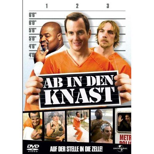 Bob Odenkirk - Ab in den Knast - Preis vom 12.04.2021 04:50:28 h