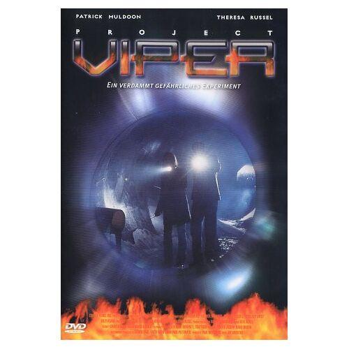 Jim Wynorski - Project Viper - Preis vom 10.05.2021 04:48:42 h
