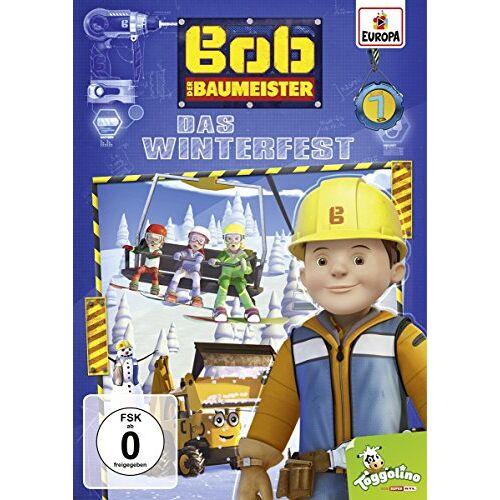 - Bob der Baumeister - Das Winterfest - Preis vom 03.12.2020 05:57:36 h