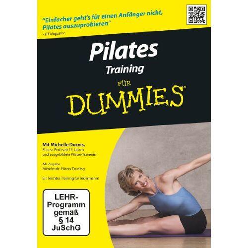 - Pilates Training für Dummies - Preis vom 06.12.2019 06:03:57 h